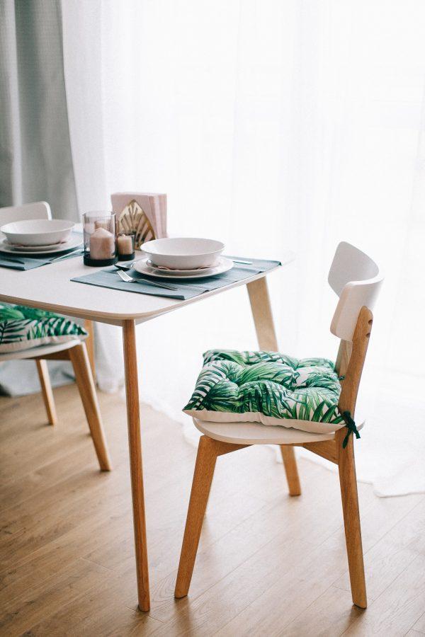 Eettafel kopen maar heb je een kleine kamer?